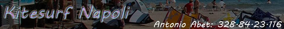 KiteSurf Napoli – Antonio Abet